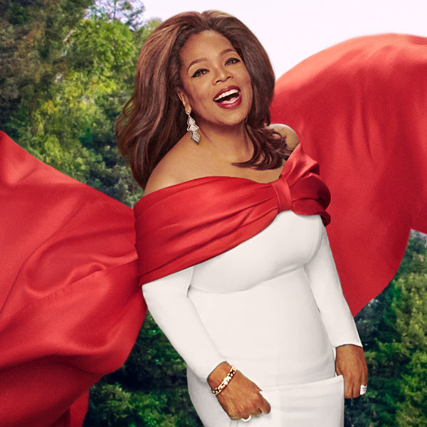 Oprah's 2019 Favorite Things Are Here: A Breakdown of Her $12,000 Holiday Gift Guide