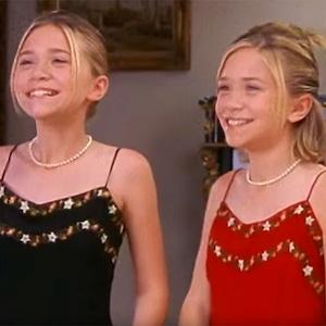 Mary-Kate Olsen, Ashley Olsen, Passport to Paris