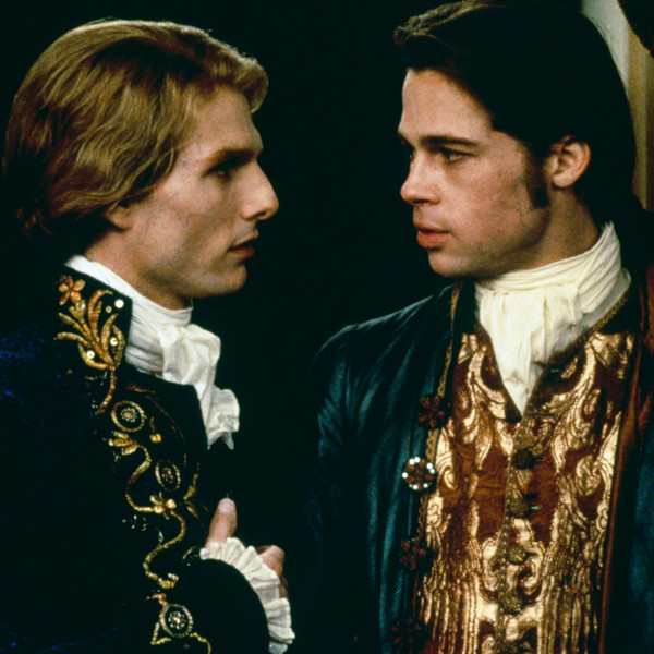25 Juicy Secrets About Interview With the Vampire