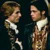Interview with the Vampire, Tom Cruise, Brad Pitt