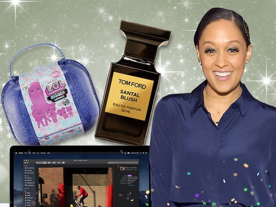 Tia Mowry's Holiday Gift Guide 2019