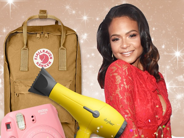 Christina Milian's Holiday Gift Guide 2019