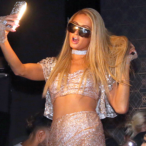 Paris Hilton Sheds Her Famous Persona For This Is Paris YouTube Documentary