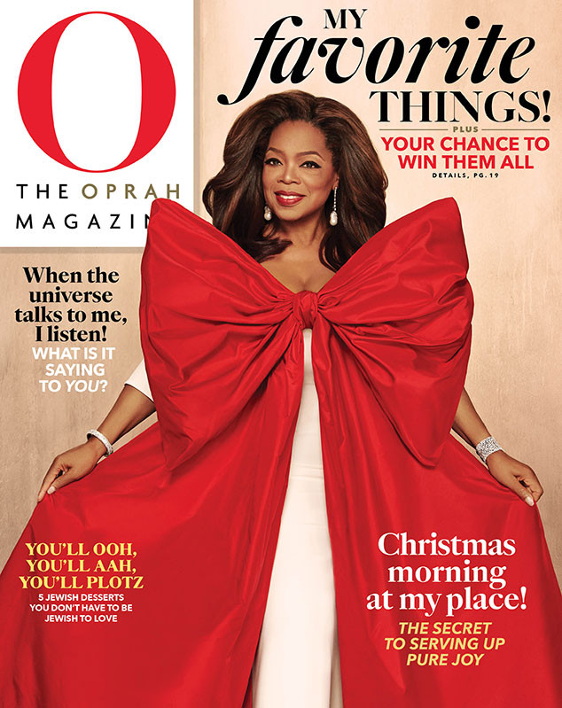 Oprah Winfreys Favorite Things For Christmas, 2020 Oprah's 2019 Favorite Things Are Here: A Breakdown of the $12,000