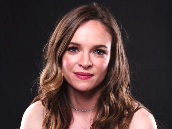 <i>The Flash</i>'s Danielle Panabaker Gives Birth to 1st Child