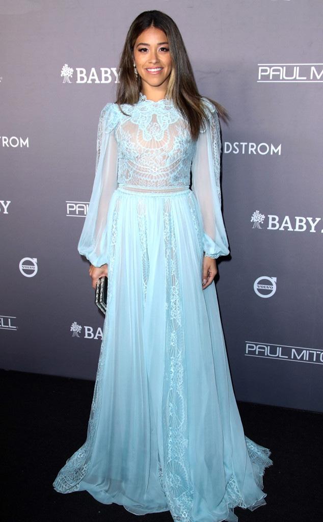 Gina Rodriguez, Baby2Baby Gala 2019