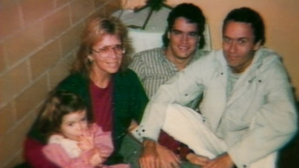 Ted Bundy Daughter The Serial Kill...