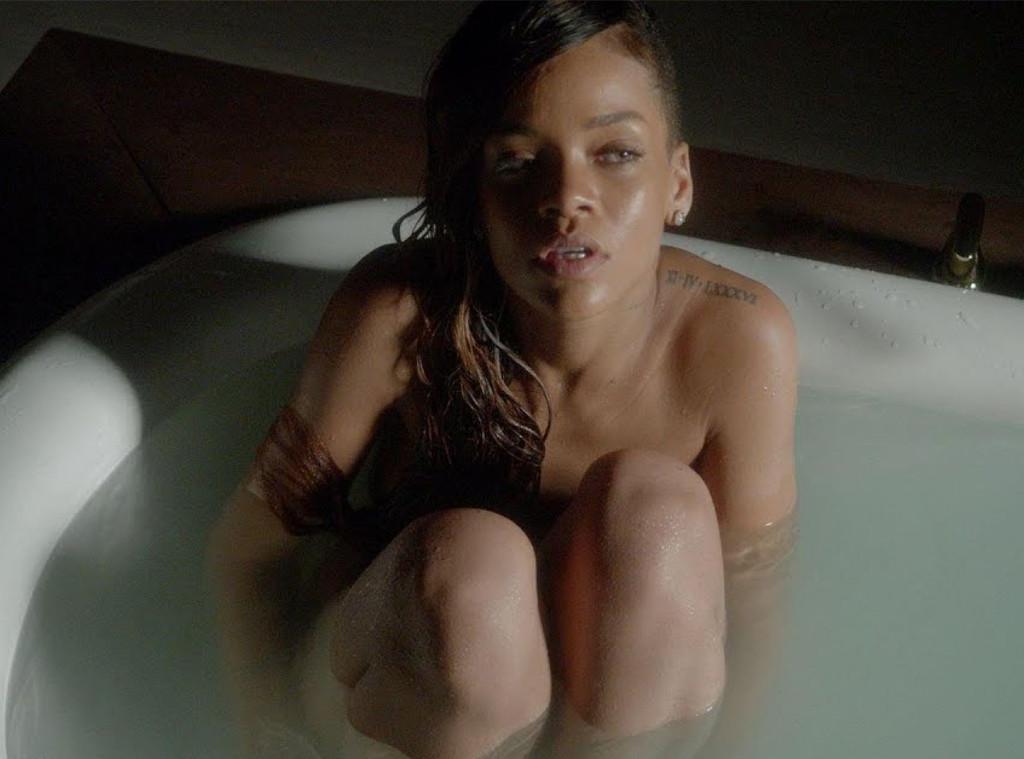 Rihanna, Stay, Music Video