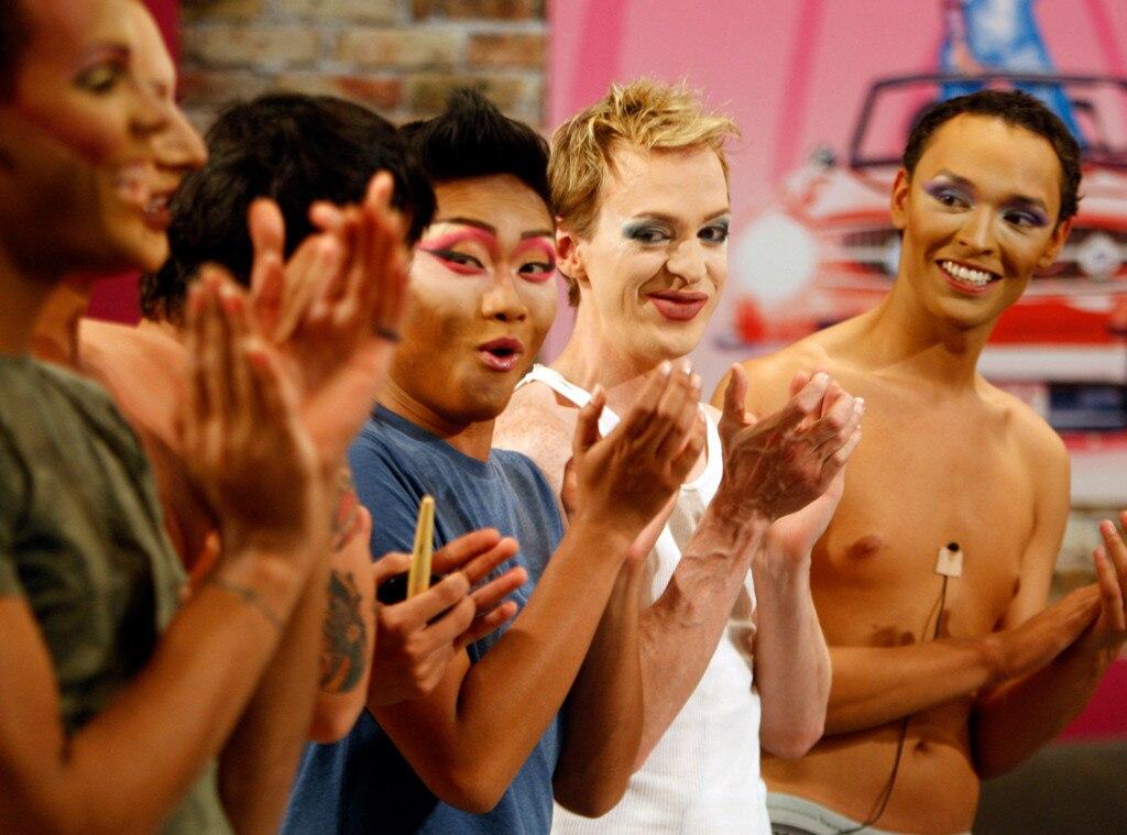 RuPauls Drag Race, Season 2