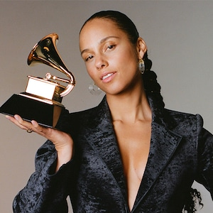 Alicia Keys, Grammys 2019