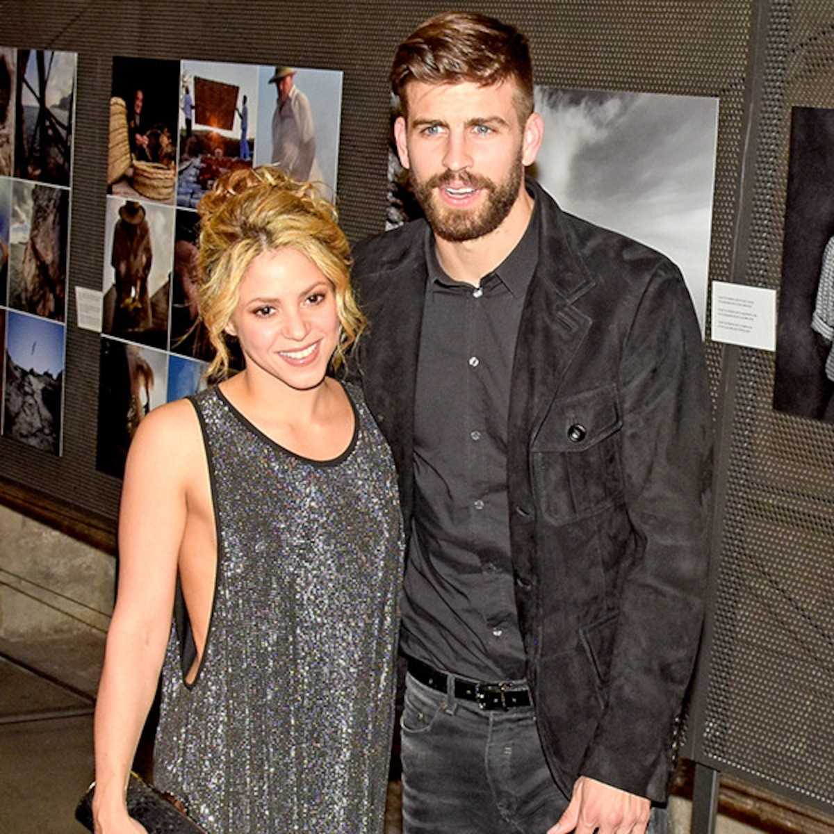 The Secrets Of Shakira And Gerard Pique S Private Love Story E Online