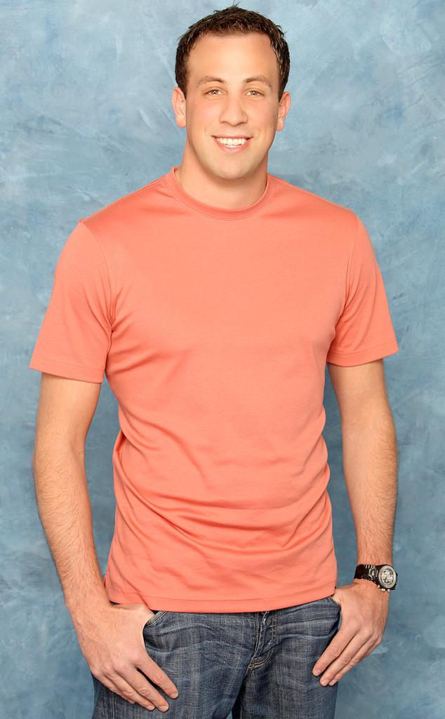 The Bachelorette, Craig Robinson