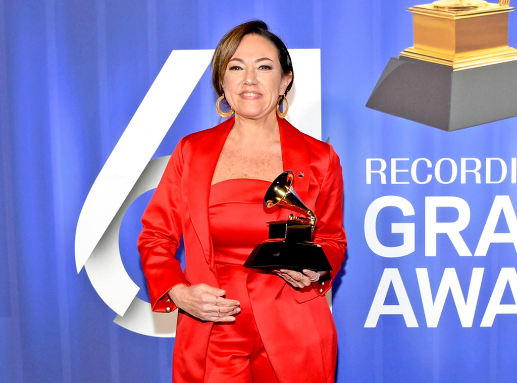 Claudia Brant, 2019 Grammys, 2019 Grammy Awards