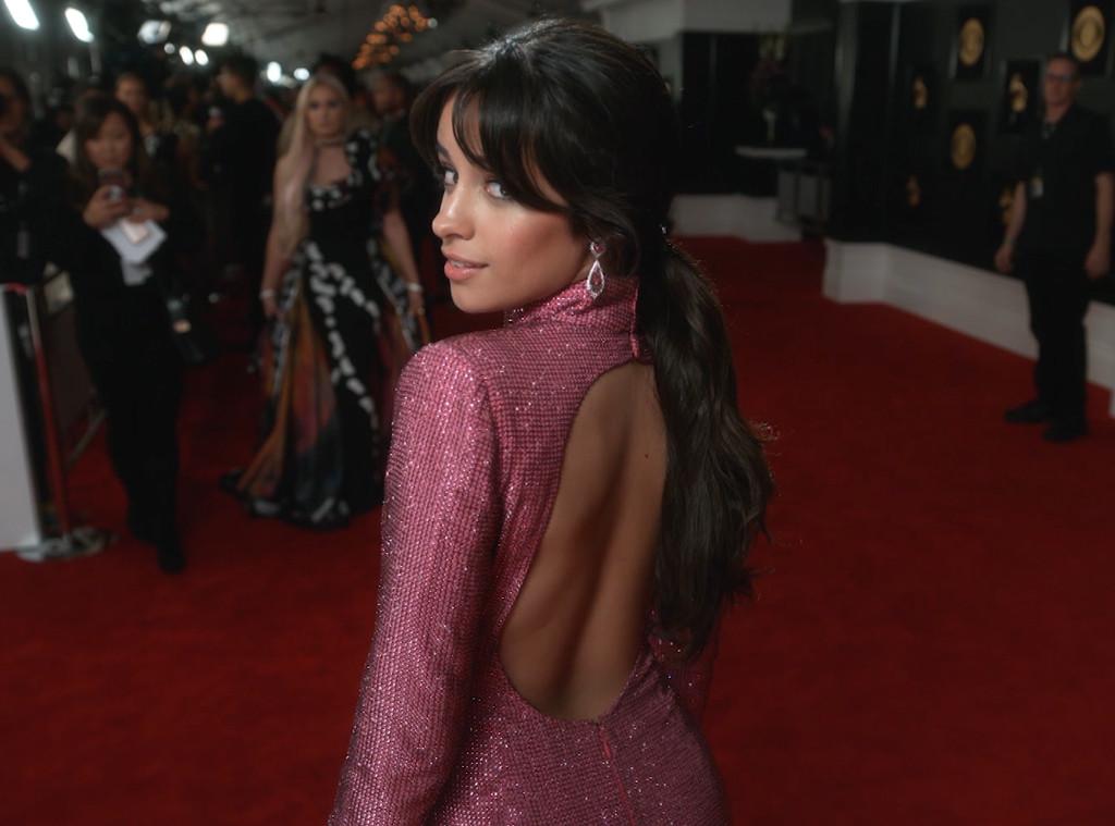Camila Cabello, Glambot, Grammys