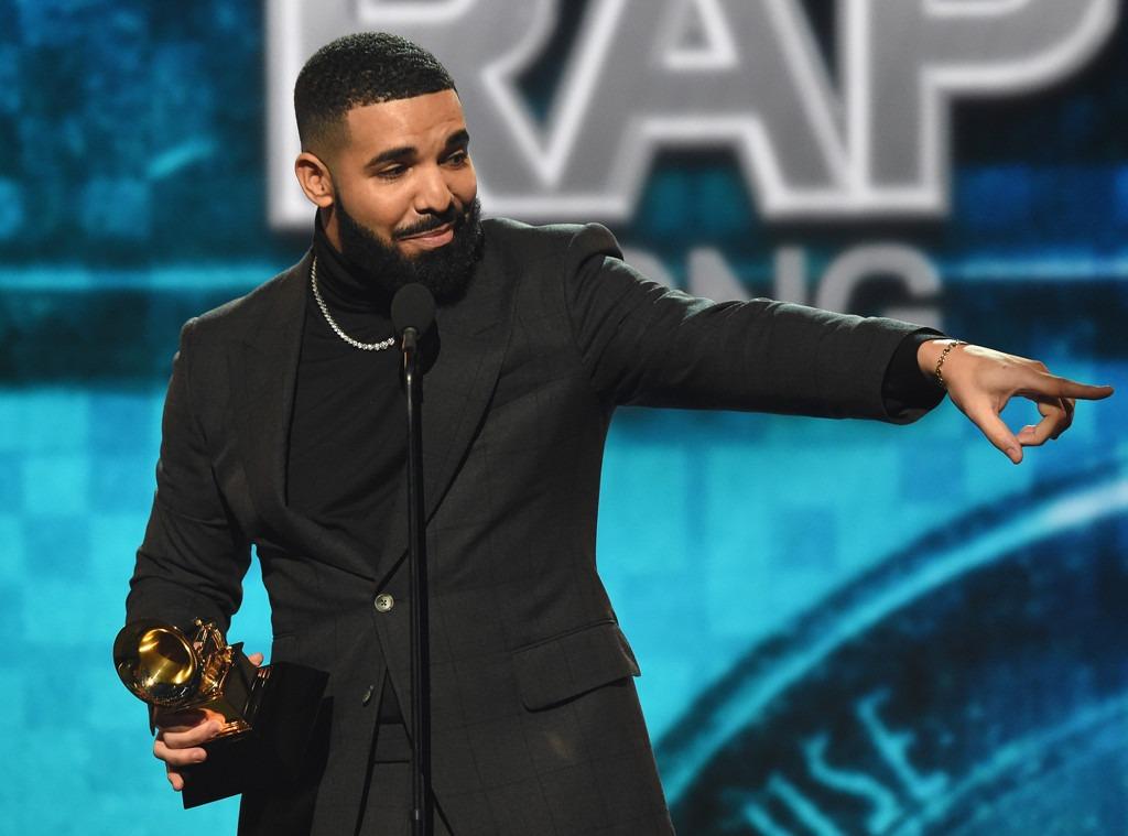 Drake, Grammy Awards 2019, Grammys