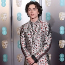 Timothee Chalamet's Best Looks