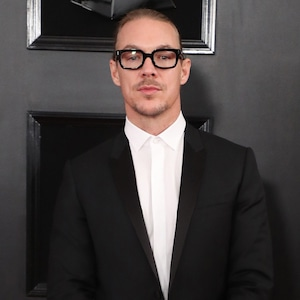 Diplo, 2019 Grammys, 2019 Grammy Awards, Red Carpet Fashions
