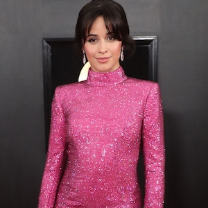Camila Cabello, 2019 Grammys, 2019 Grammy Awards, Red Carpet Fashions