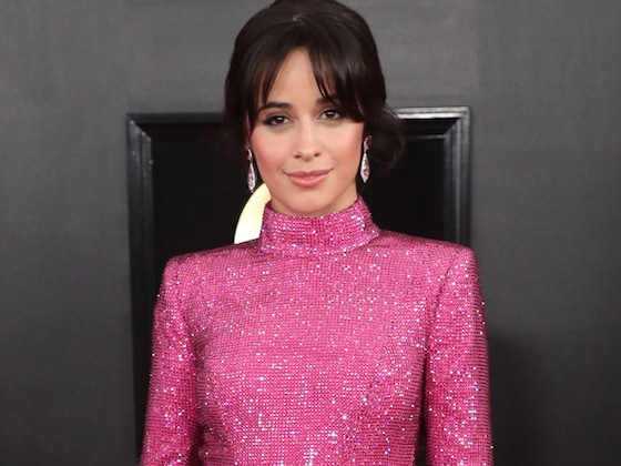 Camila Cabello Gets Real About Her Struggles With Anxiety: ''I've Changed So Much''