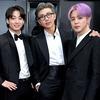 BTS, 2019 Grammys, 2019 Grammy Awards