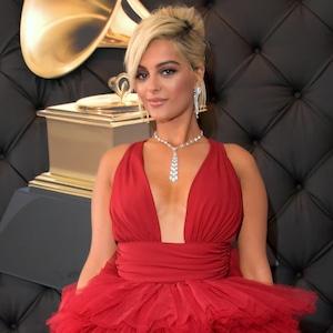 Bebe Rexha, 2019 Grammys, 2019 Grammy Awards, Red Carpet Fashions