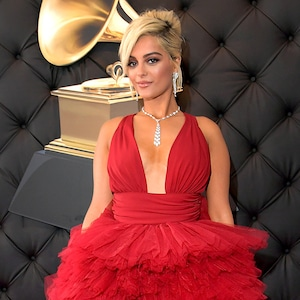 Bebe Rexha, 2019 Grammy Awards