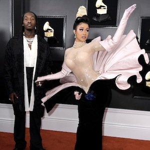 Cardi B, Offset, 2019 Grammys, 2019 Grammy Awards, Couples