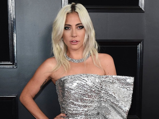 Le symbole derri&egrave;re le tatouage <i>A Star Is Born</i> de Lady Gaga