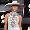 Jennifer Lopez Is Peak J.Lo in Fly AF Look at the 2019 Grammy Awards