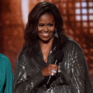 Michelle Obama,  61st Annual GRAMMY Awards
