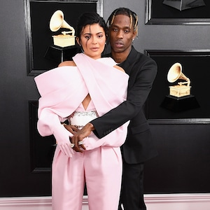 Travis Scott, Kylie Jenner, 2019 Grammys, 2019 Grammy Awards, Couples