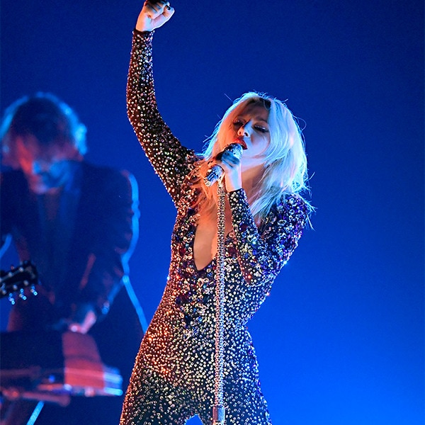 Grammy 2019 Live: Lady Gaga Rocks Grammys 2019 With Sizzling Performance Of