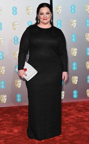 Melissa McCarthy, 2019 BAFTAs