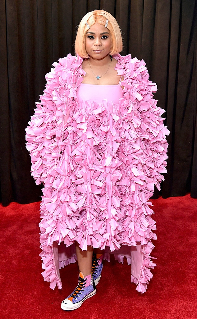 Tayla Parx from The Most Outrageous Fashion at the 2019 ...Outrageous Outfits
