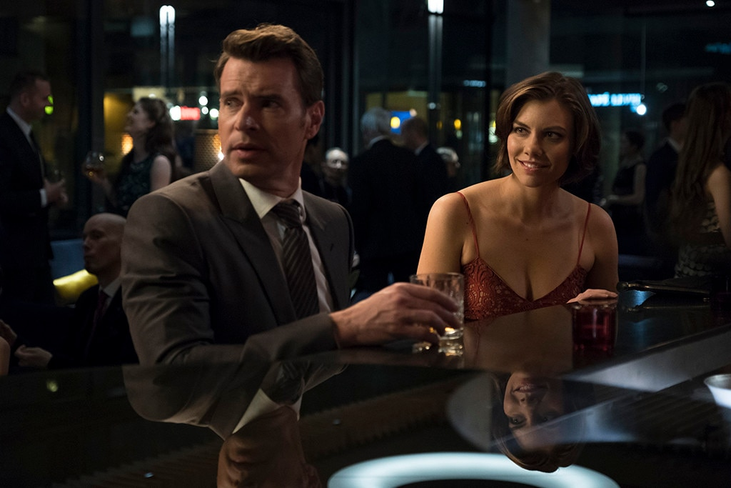 'Whiskey Cavalier' Recap: Season 1 Finale - [Spoiler] Stabbed to Death?