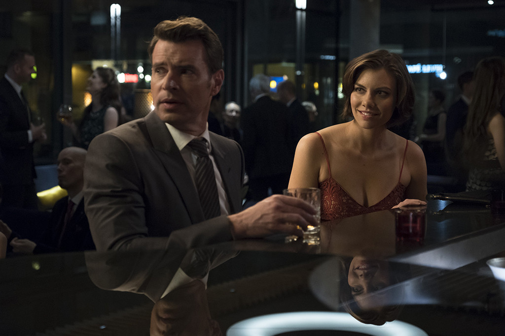 Whiskey Cavalier Might Get Uncanceled at ABC