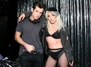 Mark Ronson, Lady Gaga, 2019 Grammys, After Party
