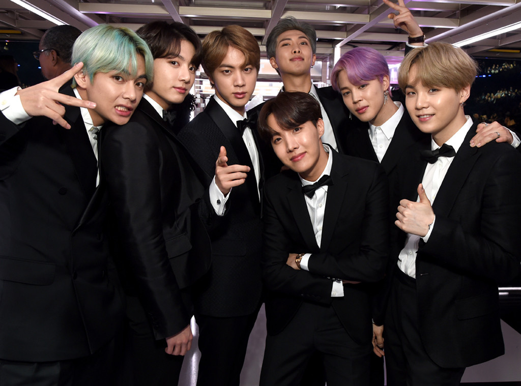 Why BTS Is About to Have Their Biggest Month Ever