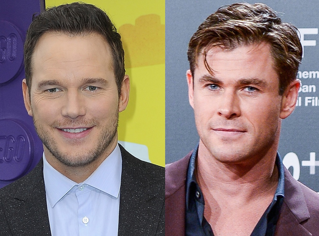 Chris Pratt Defends His Church After Anti-LGBTQ Claims