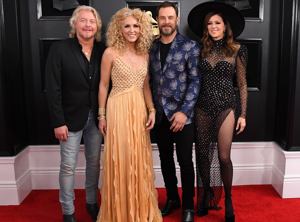 Little Big Town, 61st Annual GRAMMY Awards