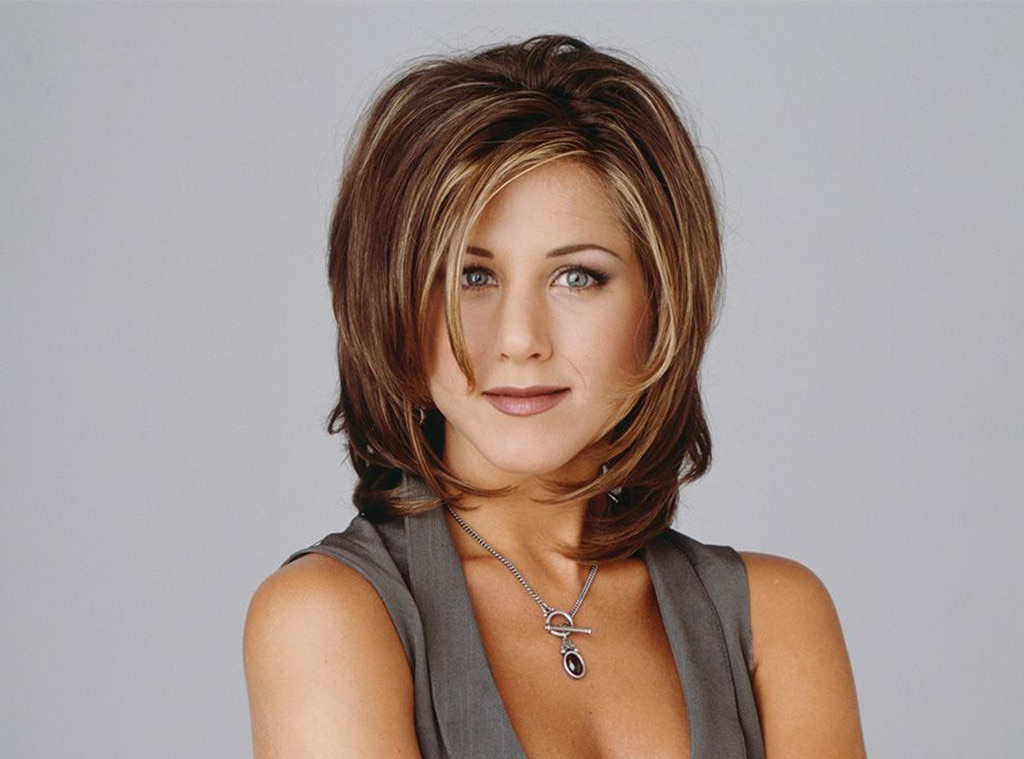 -  10. The other actresses Aniston was up against for the role of Rachel Green on Friends, which ran on NBC from 1994-2004 and became one of the most successful TVs of all-time?