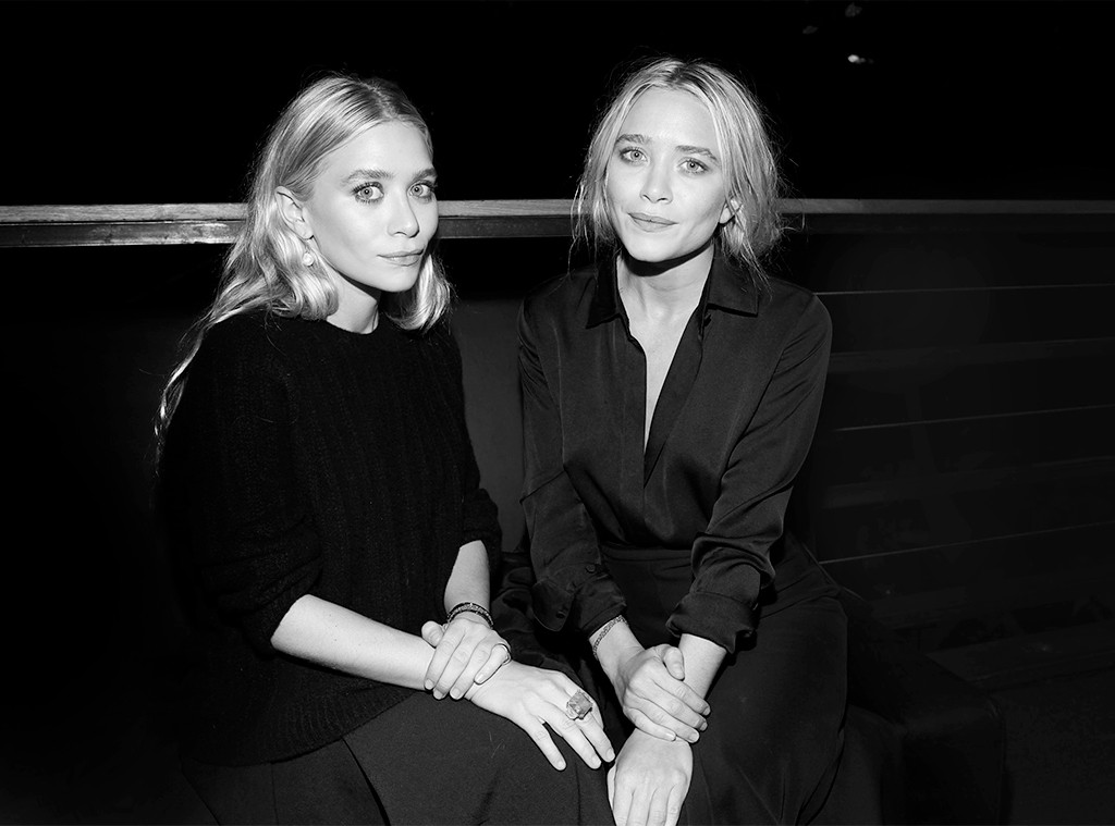 Mary-Kate Olsen, Ashley Olsen, Feature Photo