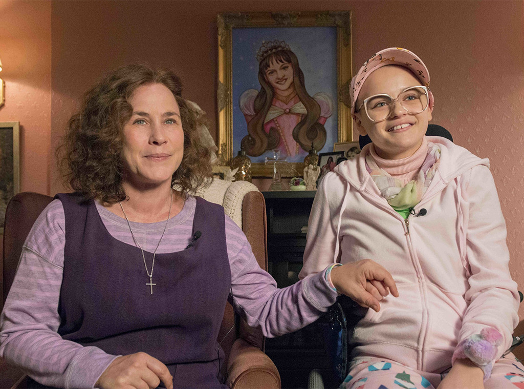The Act, Patricia Arquette, Joey King
