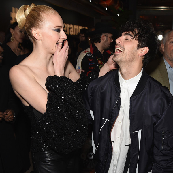 It's Sophie Turner's B-Day! See Her Cutest Pics With Joe Jonas