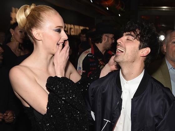 Joe Jonas' Birthday Tribute to Pregnant Sophie Turner Will Make You Believe in True Love
