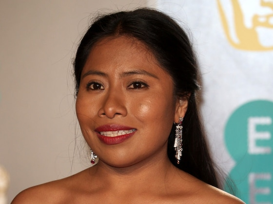 <i>Roma</i> Star Yalitza Aparicio's Whirlwind Year: From Landing Magazine Covers to Becoming an Oscar-Nominated Actress