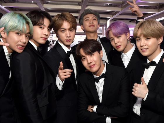 How BTS Became <i>the</i> K-Pop Band That Took Over the World