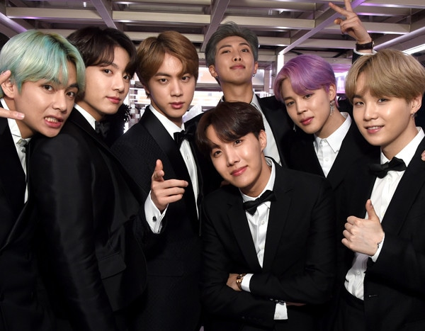 How BTS Became the K-Pop Band That Took Over the World