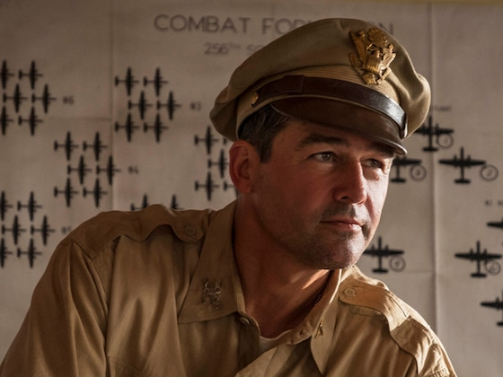 <i>Catch-22</i> Is &quot;Harrowing, Heartbreaking, Human, and Hilarious&quot; According to the Cast