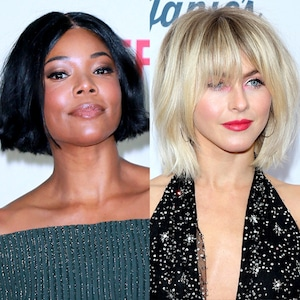 Gabrielle Union, Julianne Hough